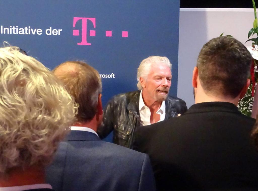Digital X ~ Sir Richard Branson