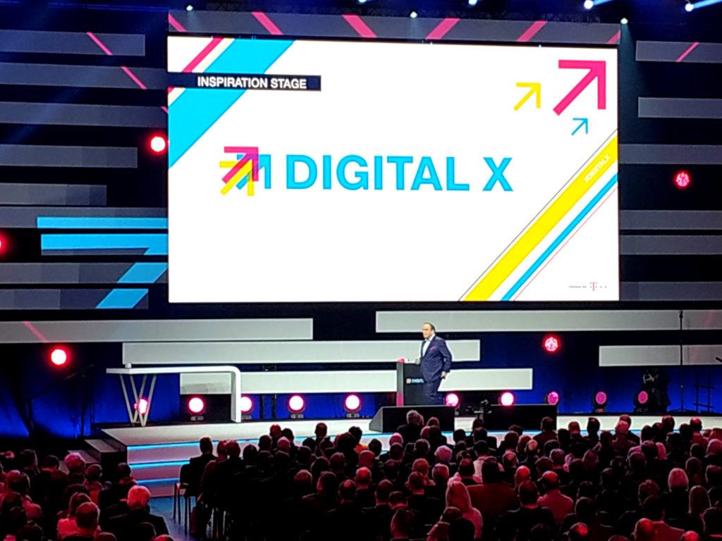 Digital X ~ Hagen Rickmann