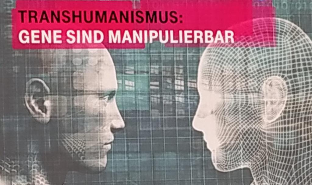 Digital X ~ Transhumanismus, Tim Höttges