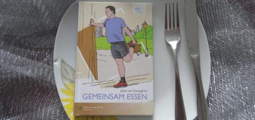 Gemeinsam Essen ~ Johan van Caeneghem
