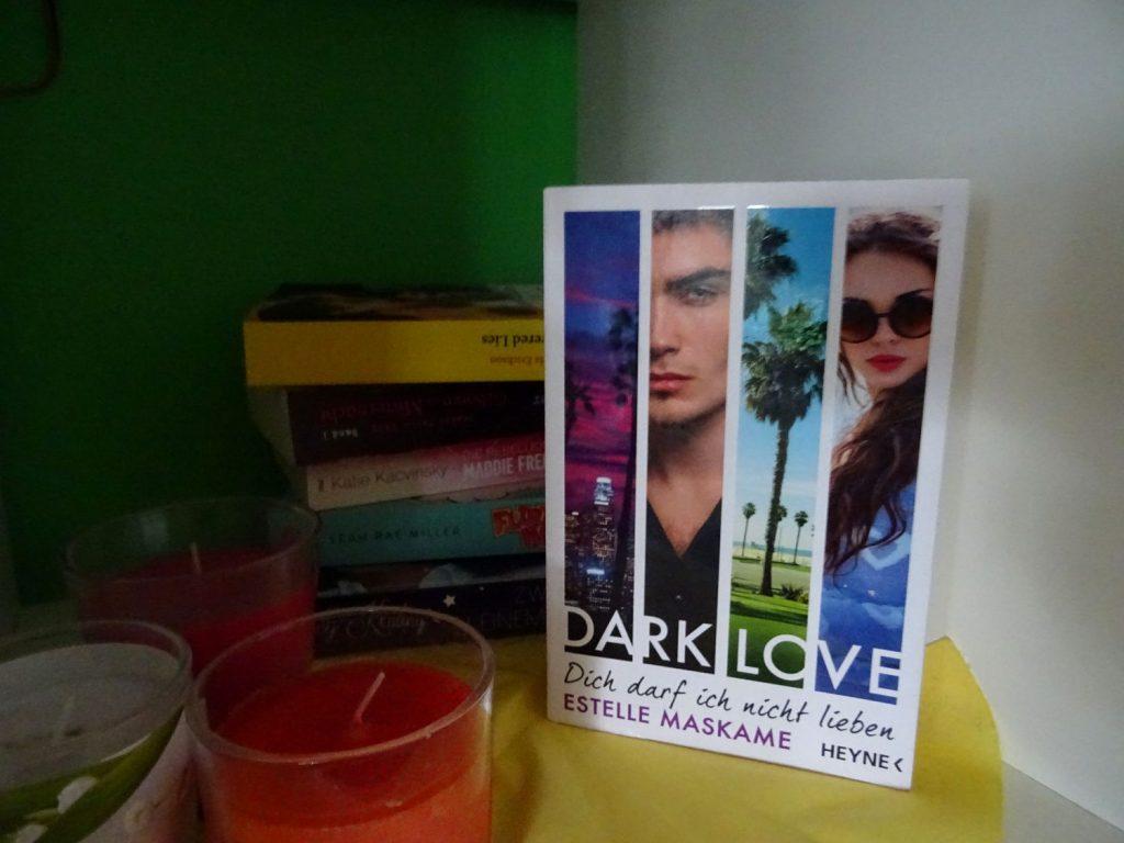Dark Love ~ Estelle Maskame