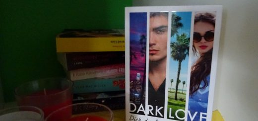 Dark Love ~ Estelle Maskame