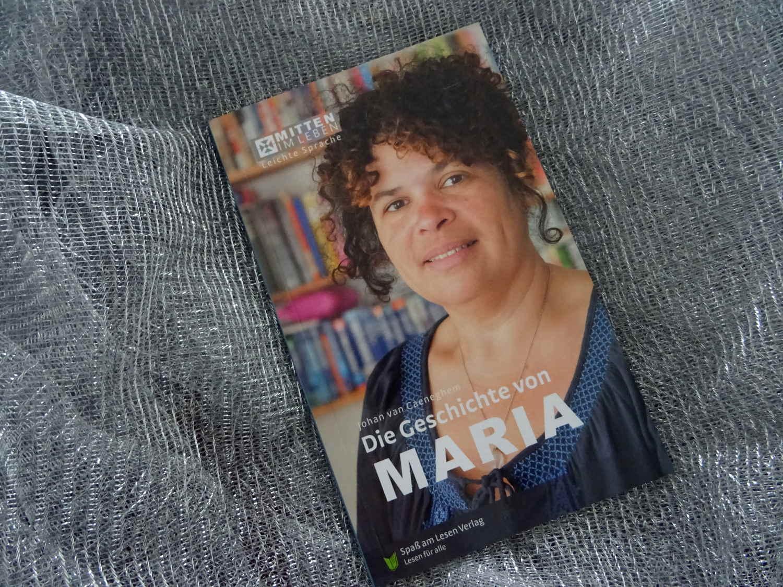 Die Geschichte von Maria ~ Johan van Caeneghem