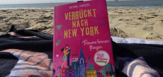 Verrückt nach New York 4 ~ Katrin Lankers