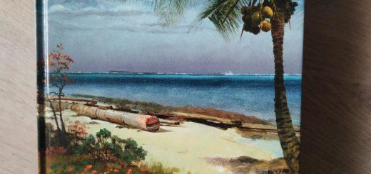 Robinson Crusoe ~ Daniel Defoe