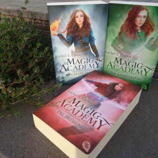 Magi Academy