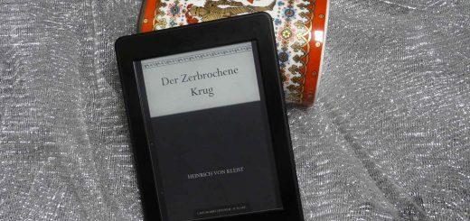 Der zerbrochene Krug ~ Heinrich von Kleist