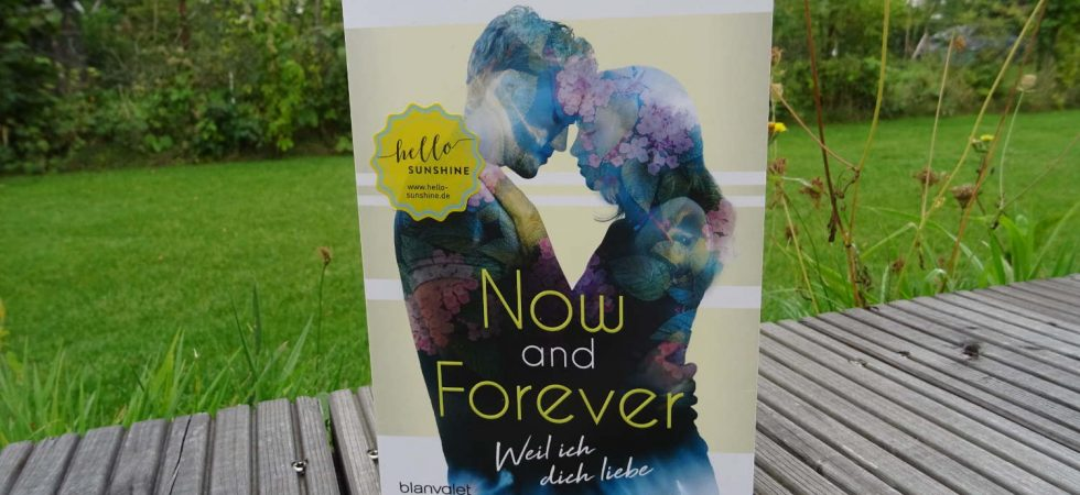 Now and Forever ~ Geneva Lee