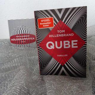 Qube ~ Tom Hillenbrand