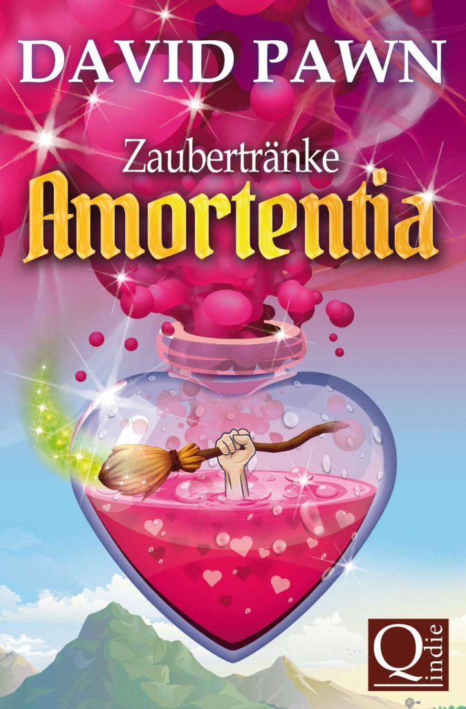 Zaubertränke Amortentia ~ David Pawn (c)