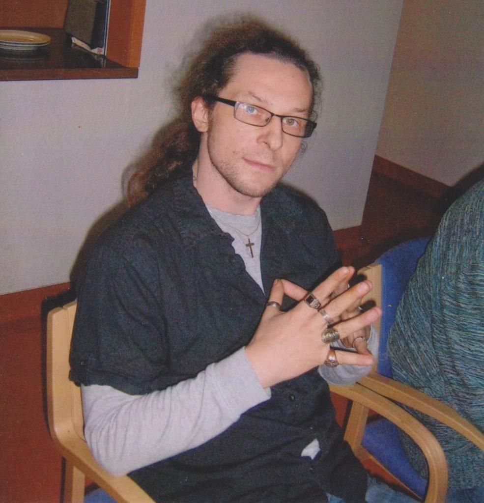 Andy Hagel (c)