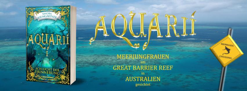 Aquarii ~ Sandra Baumgärtner (c)