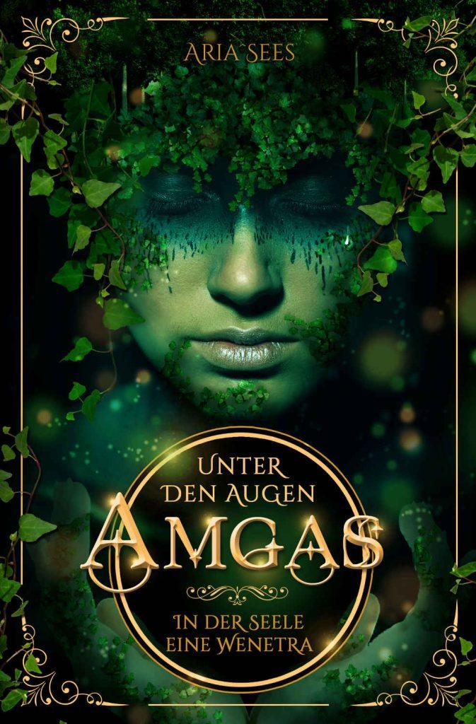 Unter den Augen Amgas - In der Seele eine Wenetra ~ Aria Sees (c)
