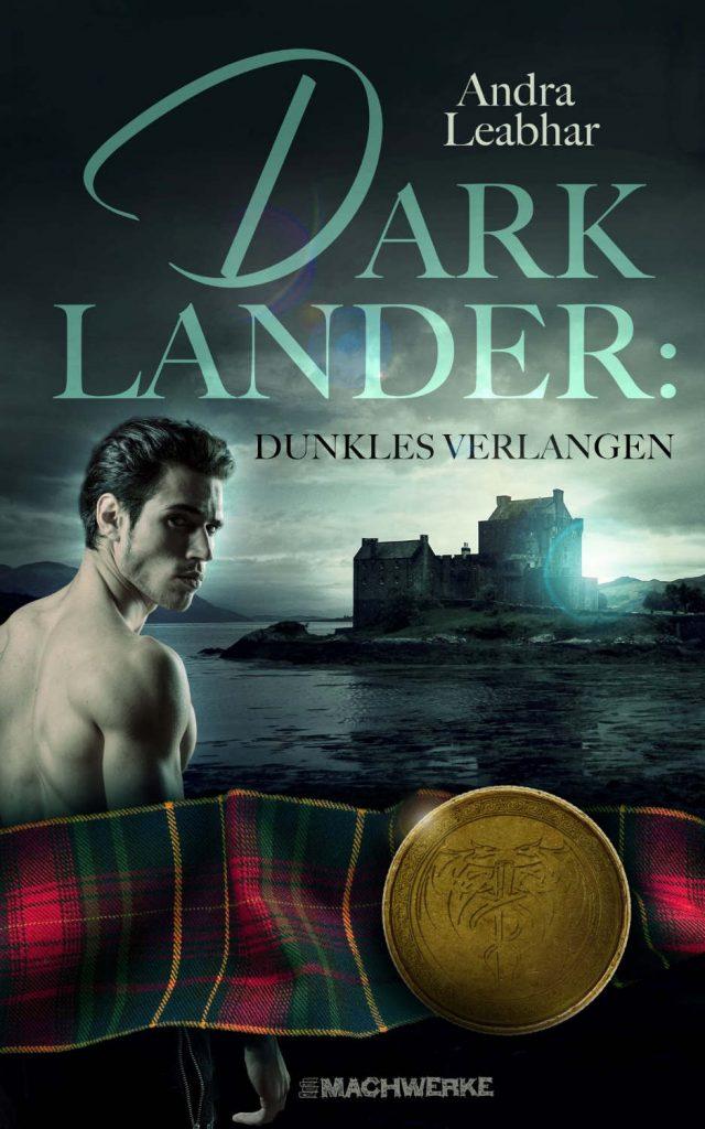 Darklander:: Dunkles Verlagen ~ Andra Leabhar (c)