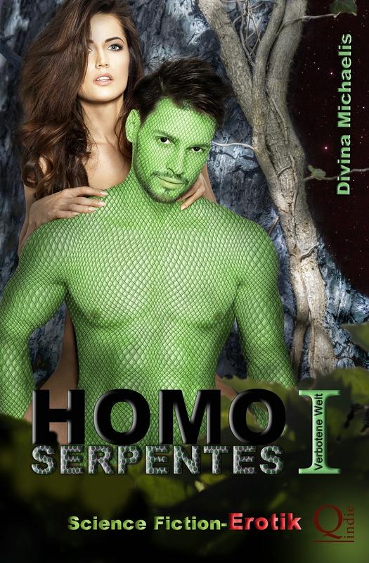 Homo Serpentes, Verbotene Welt (c) Divina Michaelis