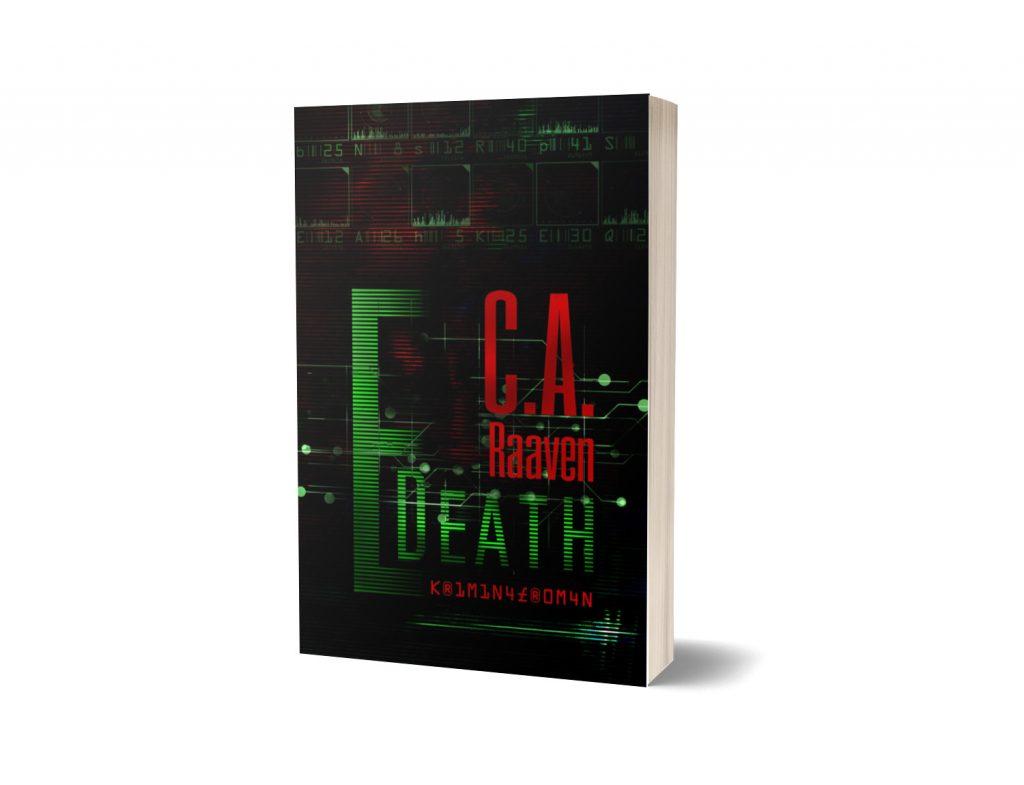 E-Death App ins Verderben (c) C.A. Raaven