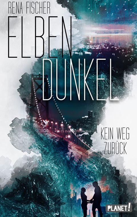 Elbendunkel ~ Rena Fischer (c) Thienemann Esslinger Verlag