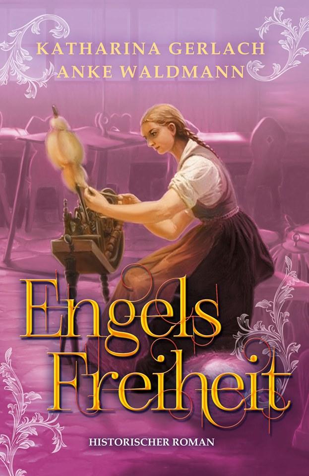 Engels Freiheit (C) Katharina Gerlach