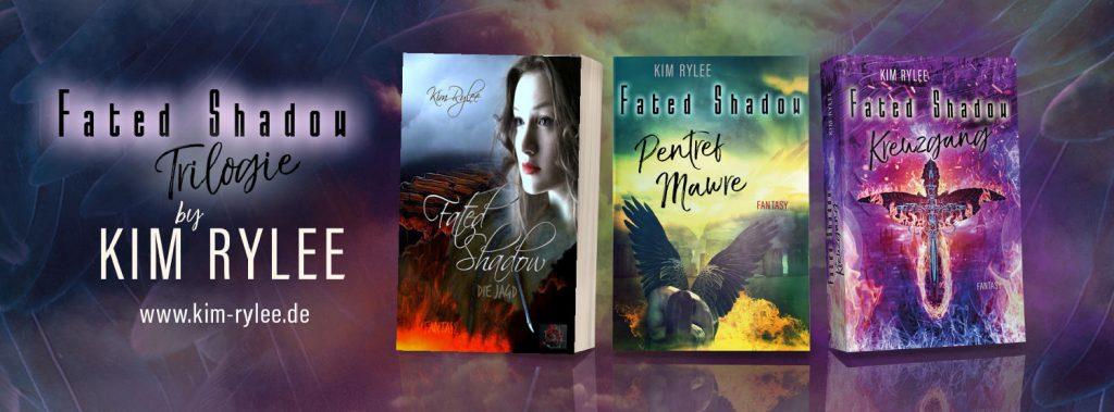 Fated Shadow Trilogie ~ Kim Rylee (c)