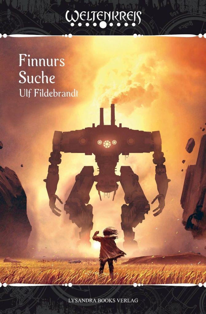 Finnurs Suche (c)  Ulf Fildebrandt
