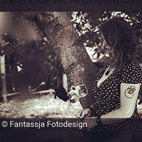 Melia Manadis (c) Fantassja Fotodesign