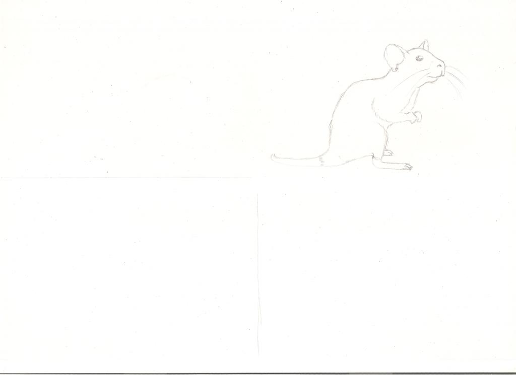 """Zeichnung aus  """"Verirrte Prinzen & bockige Prinzessinnen"""" (c) Chaospony Verlag"""