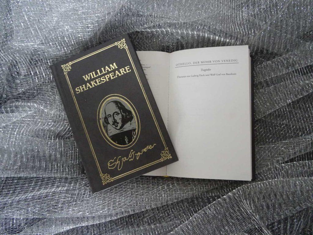 Othello ~ William Shakespeare