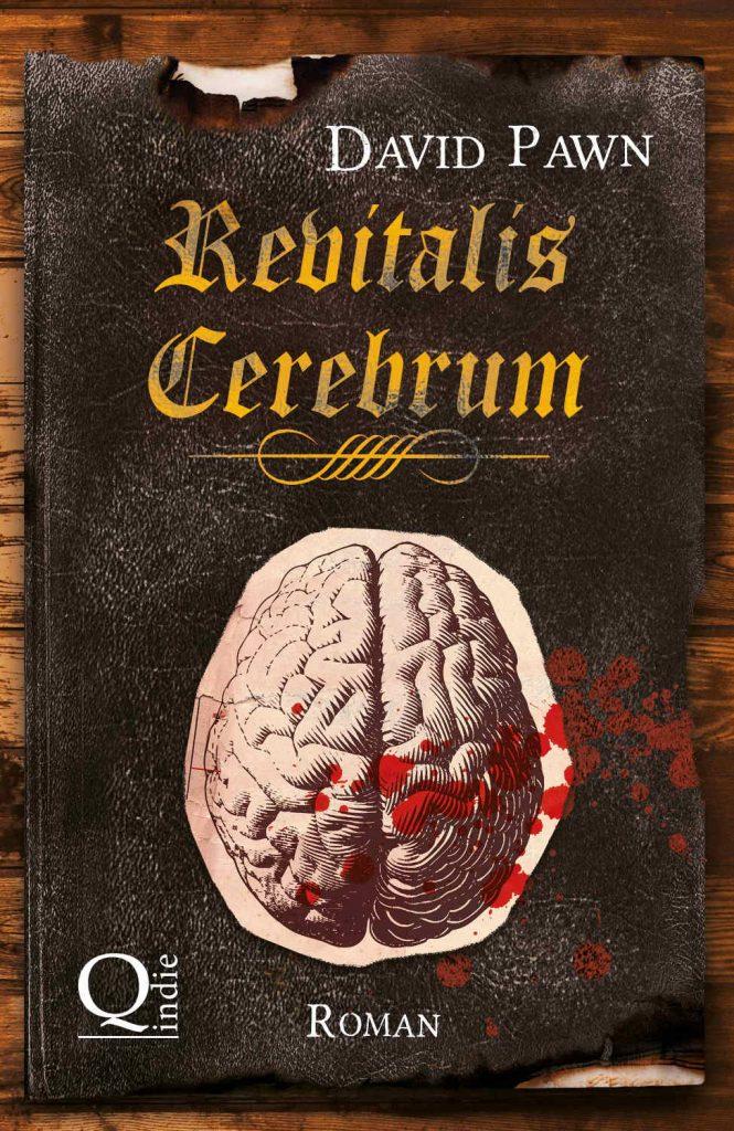 Revitalis Cerebrum ~ David Pawn (c)