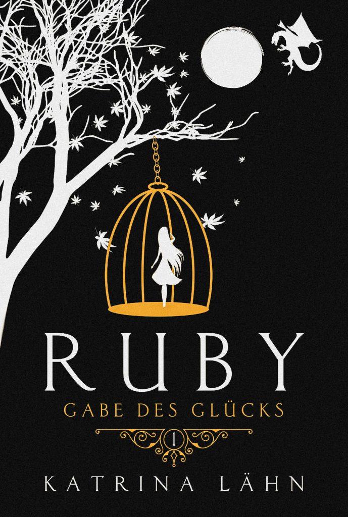 Ruby, Gabe des Glücks ~ Katrina Lähn (c)