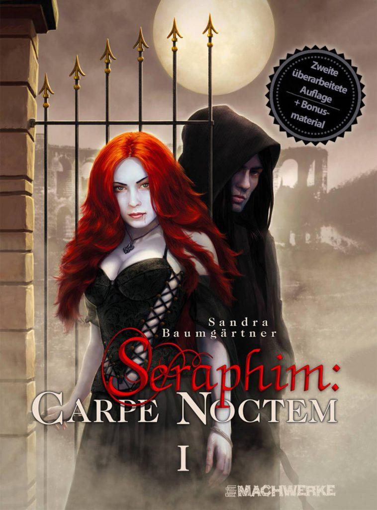 Seraphim: Carpe Noctem I ~ Sandra Baumgärtner (c)