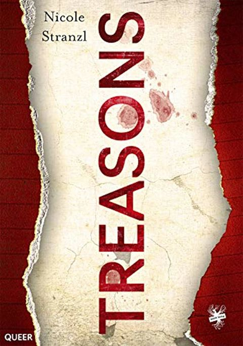 Treasons ~ Nicole Stranzl (c)