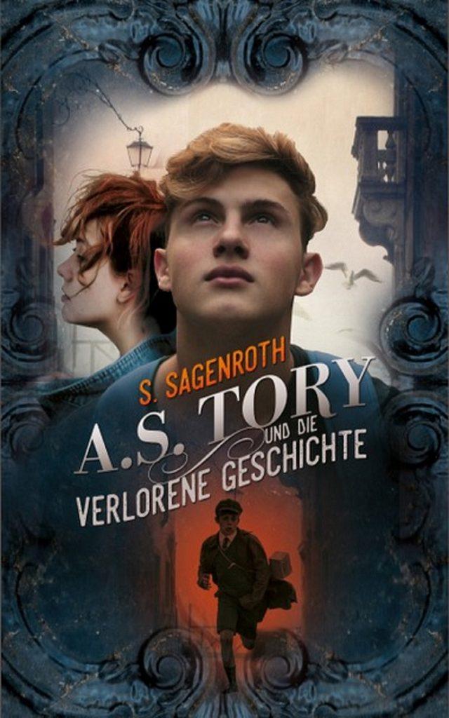 A.S. Tory und die verlorene Geschichte (c) S. Sagenroth