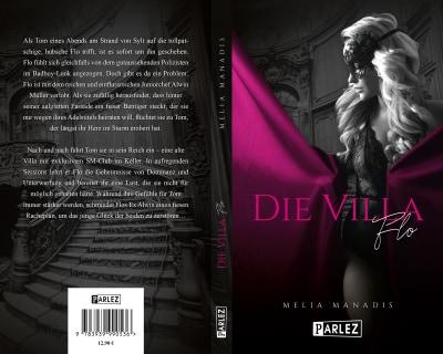 Die Villa ~ Melia Manadis (c)
