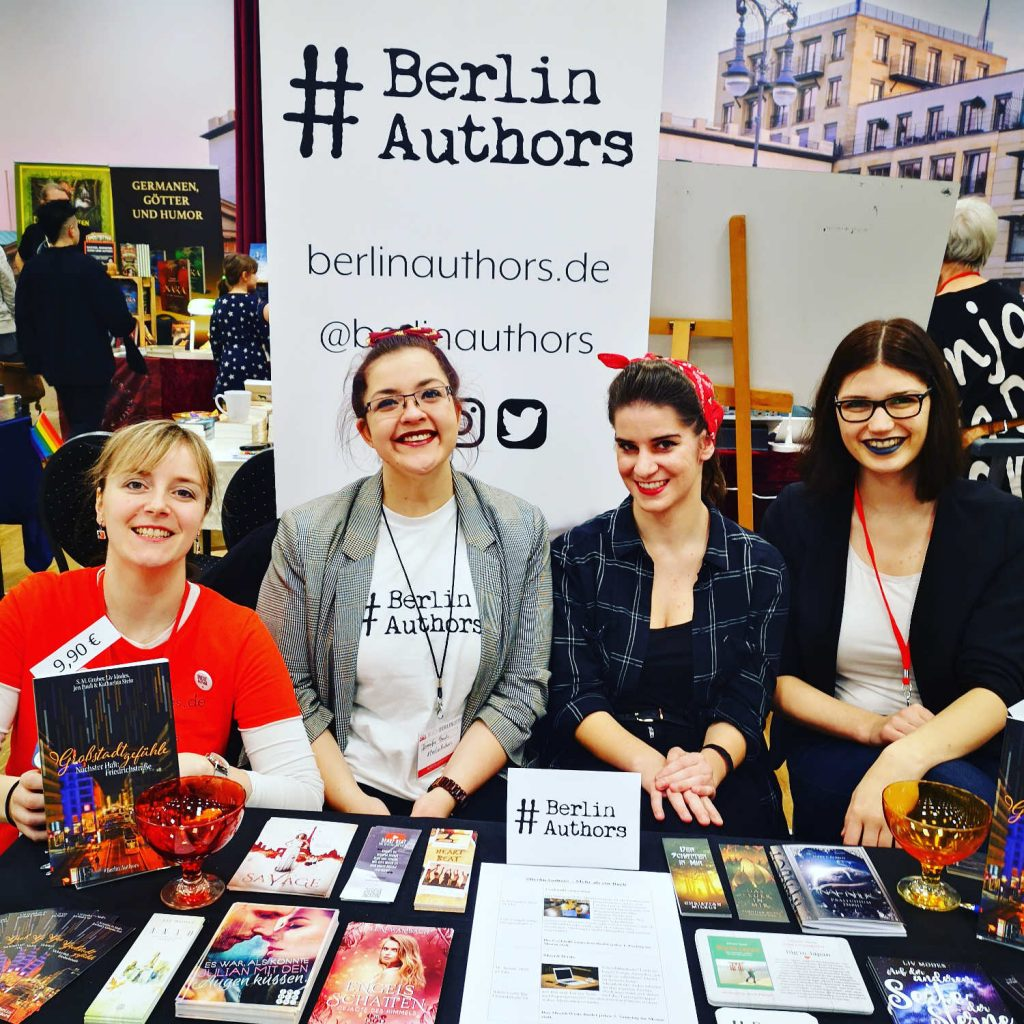 Berlin Authors (c)