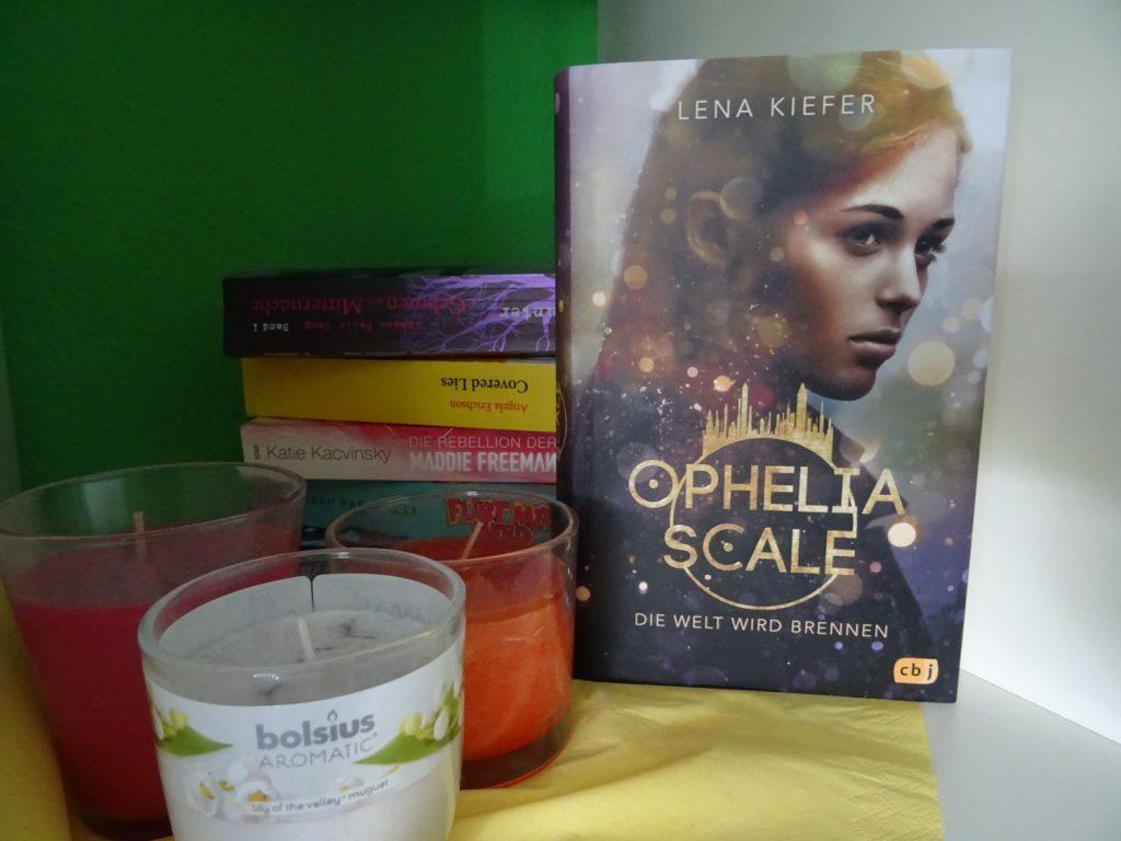 Ophelia Scale ~ Lena Kiefer