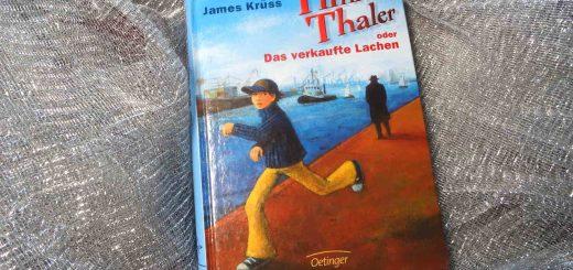 Timm Thaler oder das verkaufte Lachen ~ James Krüss