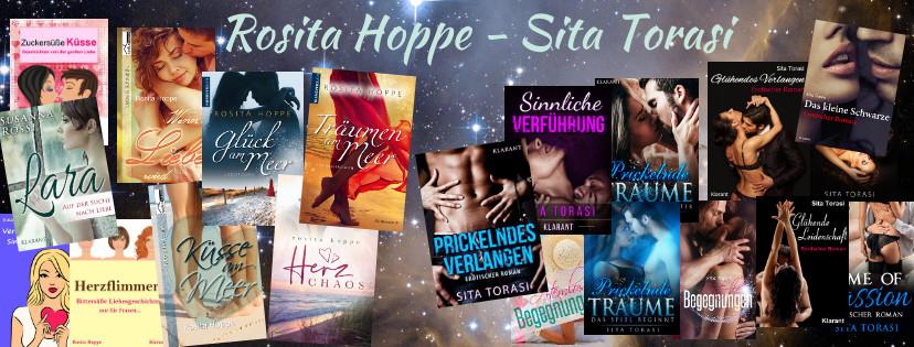 Bücher von Rosita Hoppe/ Sita Torasi