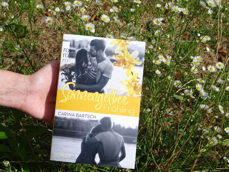 Sonnengelber Frühling ~ Carina Bartsch