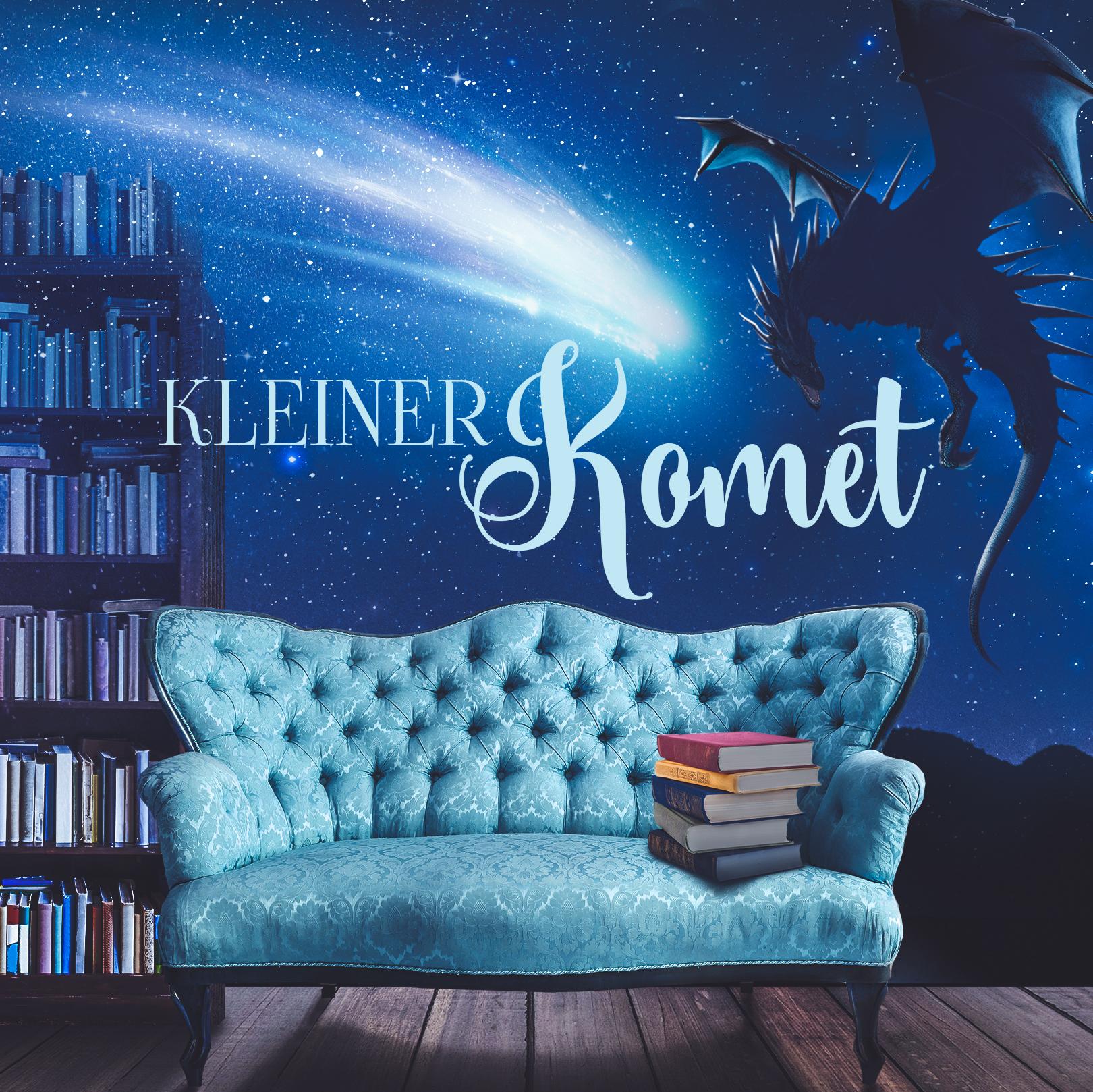 kleiner Komet (Stephanie)