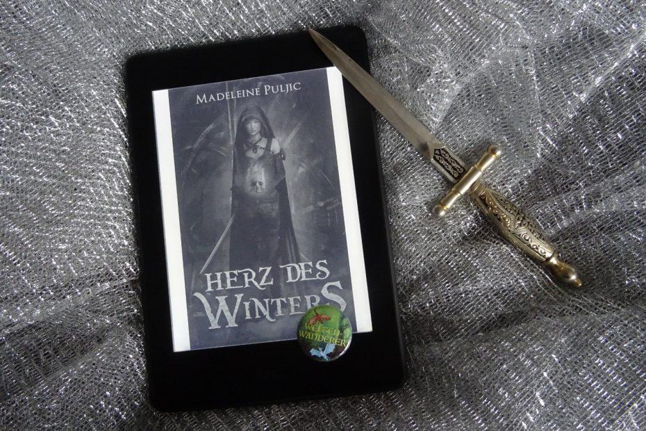 Herz des Winters ~ Madeleine Puljic
