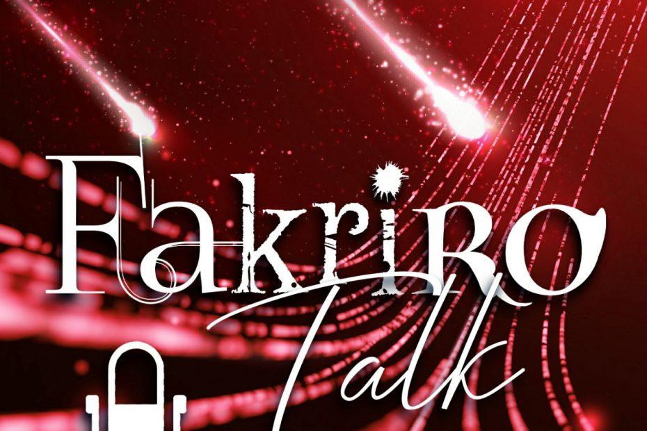 Fakriro Talk
