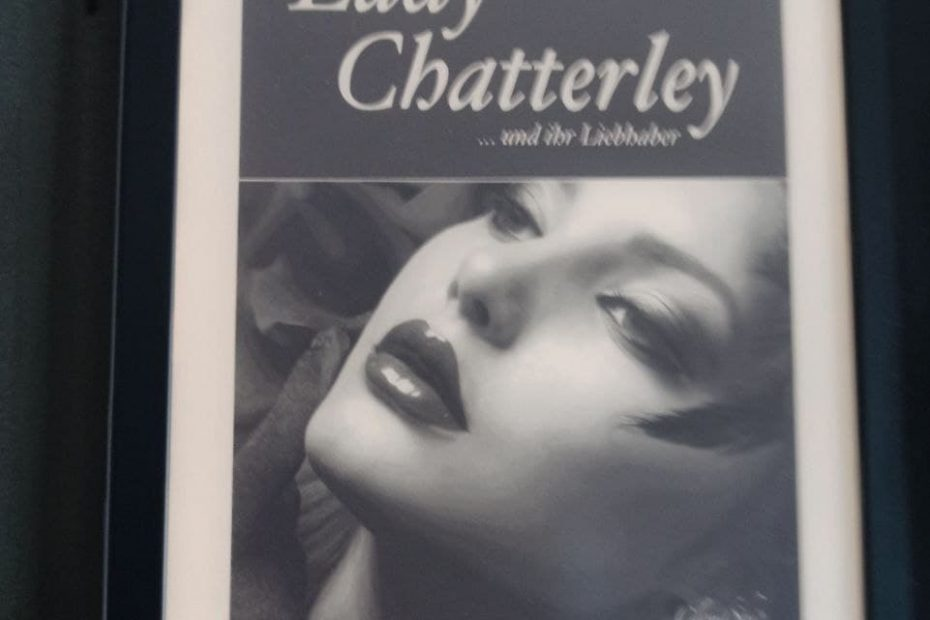 Lady Chatterly ~ H.D. Lawrence