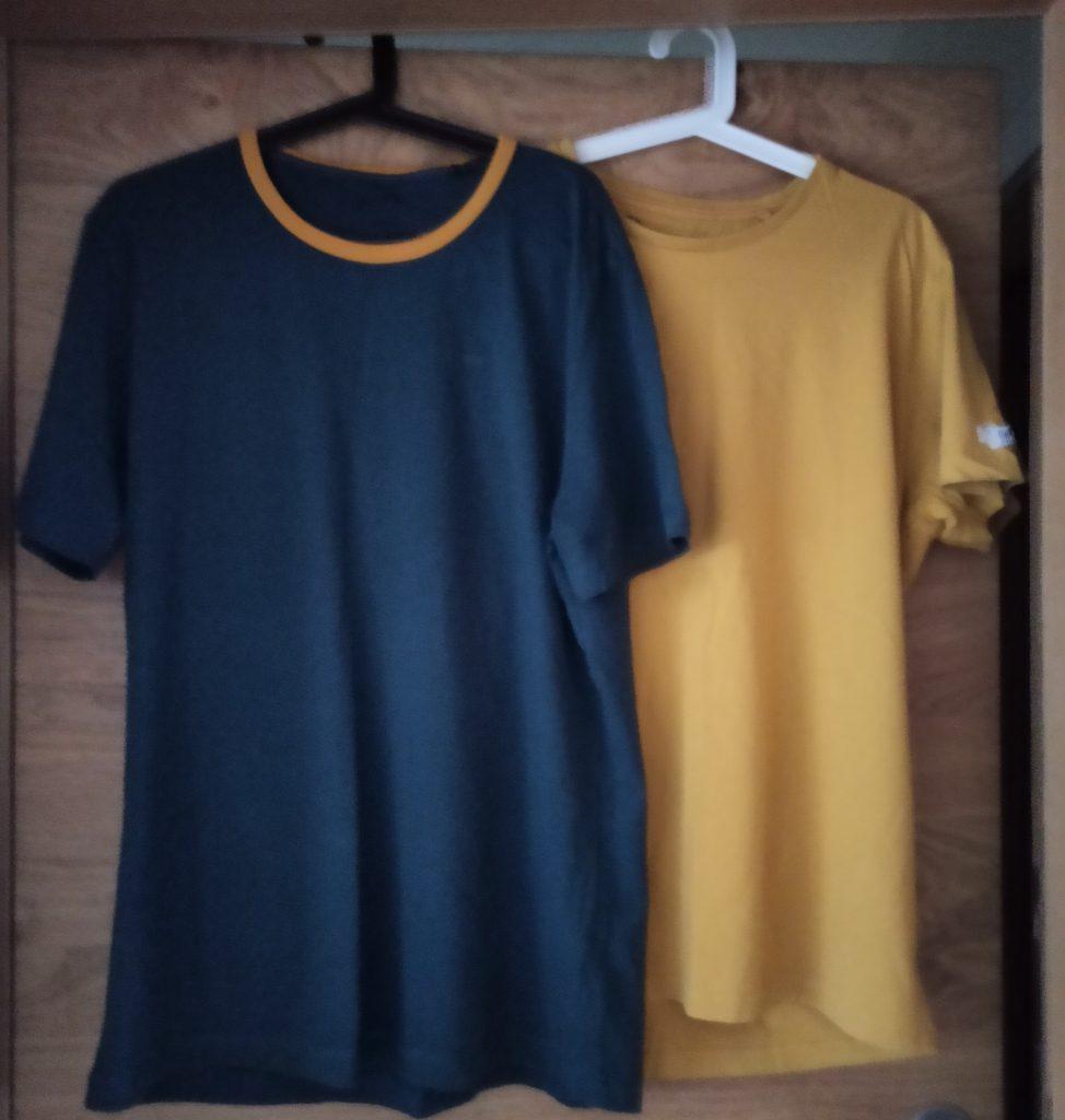 Shirts für den Drachen