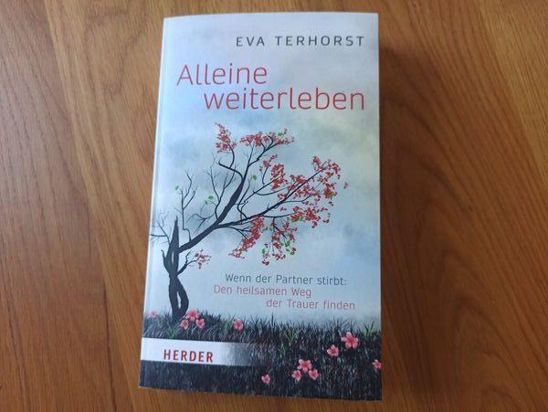 Alleine weiterleben ~ Eva Terhorst